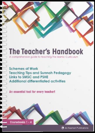 The Teacher's Handbook 1-4